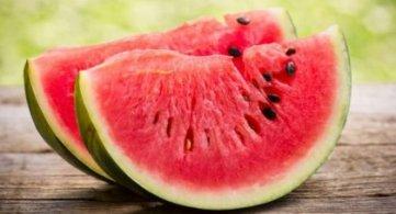 Dicas de frutas para consumir durante o verão