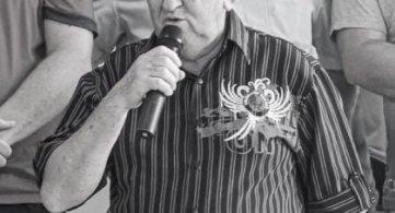 FETAPERGS lamenta falecimento de companheiro de lutas dos aposentados no RS