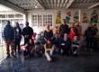 Entidade de Canoas participa de doações em campanha do agasalho