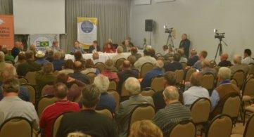 Fim de renúncias fiscais e reforma de gestão da Seguridade Social são defendidas no Fórum de Debates