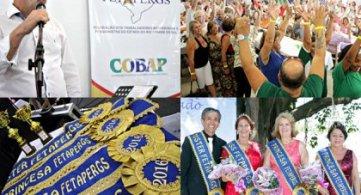 FETAPERGS promove o 10º Baile do Dia do Aposentado
